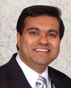 Ajay Wadhwa, Ph.D.