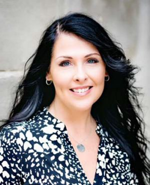 Michelle Zapinski, MSN, PMHNP-BC