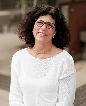 Debbie Magill, LCSW