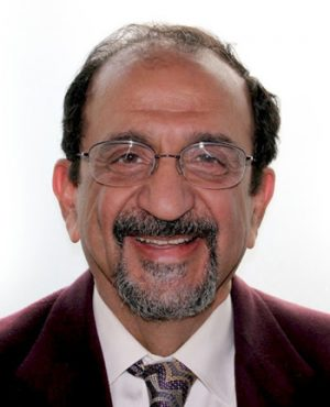 Dr Dinshah Gagrat, M.D.