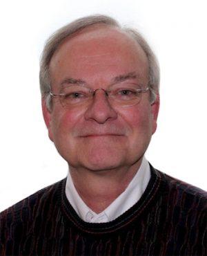 Lee Beitzel, LCSW, LMFT