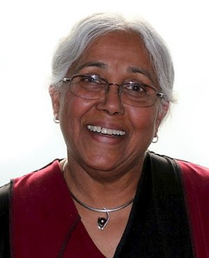 Dr Shobha Gagrat, M.D.