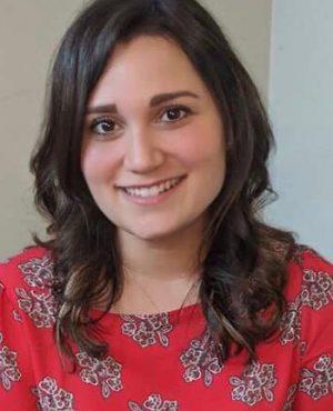 Mikaela Mendez-Smith, LPC