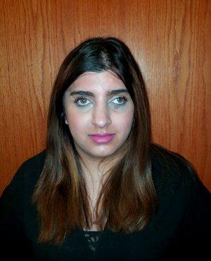 Sarah Patel, LPCIT