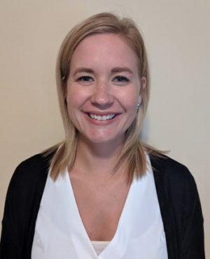 Lauren Kubik, LCSW